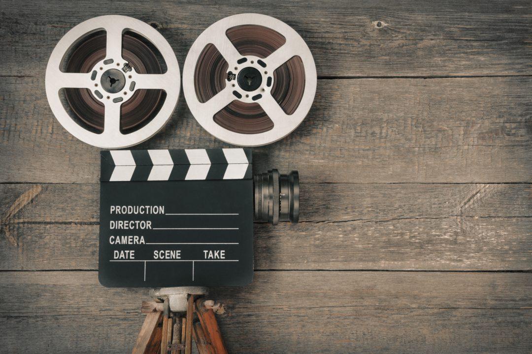 Movies in Spokane