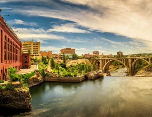 activities in spokane